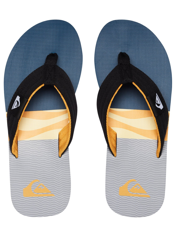 412b5d1bfe3e 2 Molokai Layback - Sandals for Men Multicolor AQYL100483 Quiksilver
