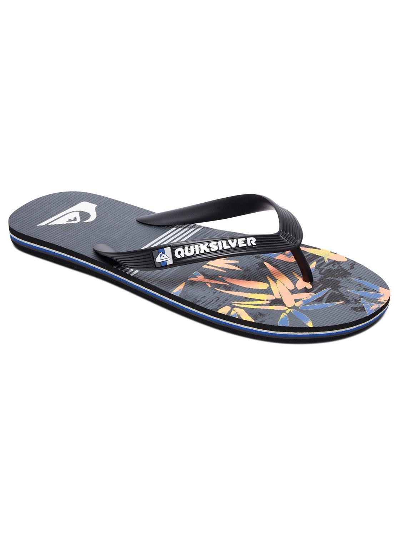 d3e045ecca4f 0 Molokai Zen - Flip-Flops for Men AQYL100658 Quiksilver