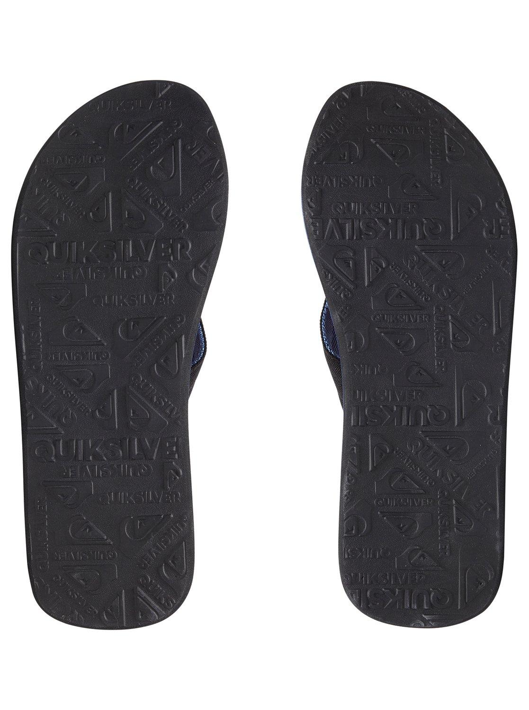 2358295bf7b5e 3 Molokai Layback - Flip-Flops for Men Black AQYL100688 Quiksilver