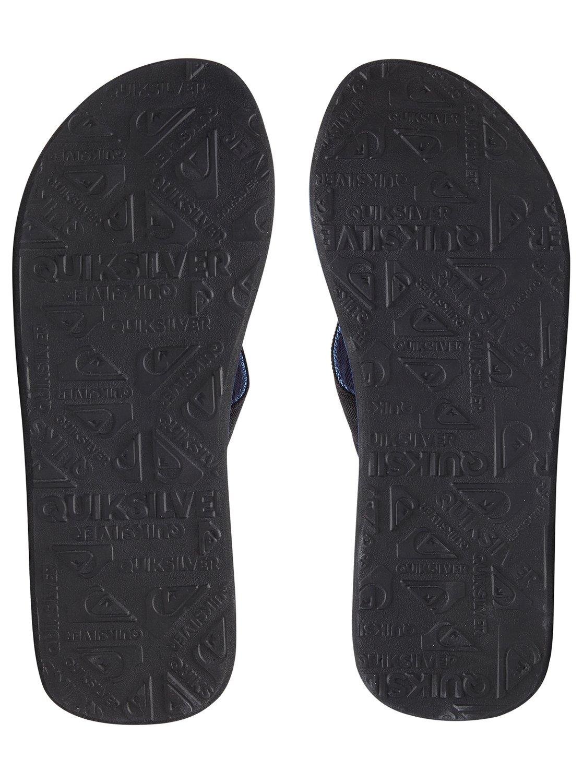 a5a905611e1d7 3 Molokai Layback - Flip-Flops for Men AQYL100688 Quiksilver