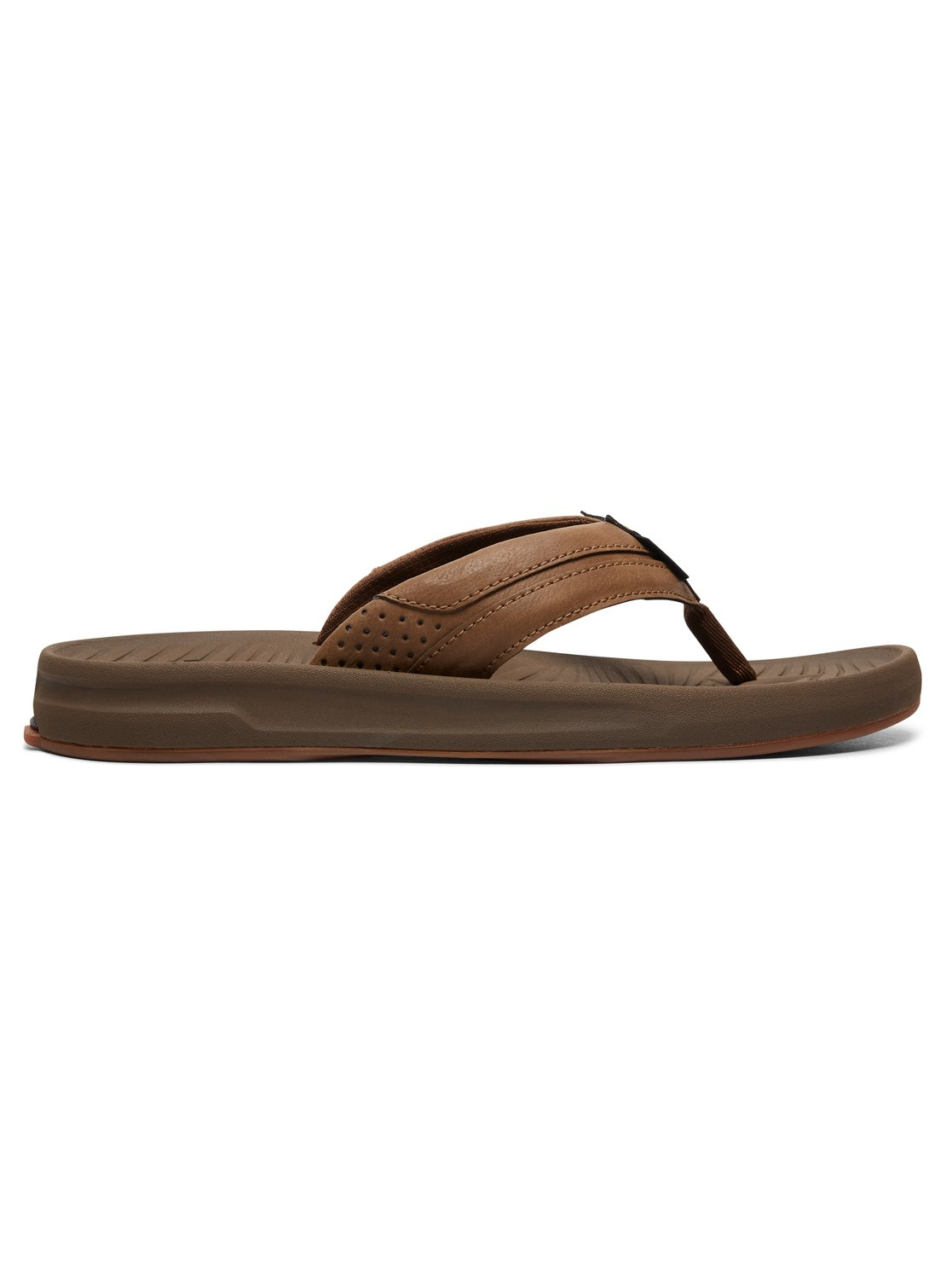 1abe1091636482 1 Travel Oasis - Sandals for Men Beige AQYL100754 Quiksilver