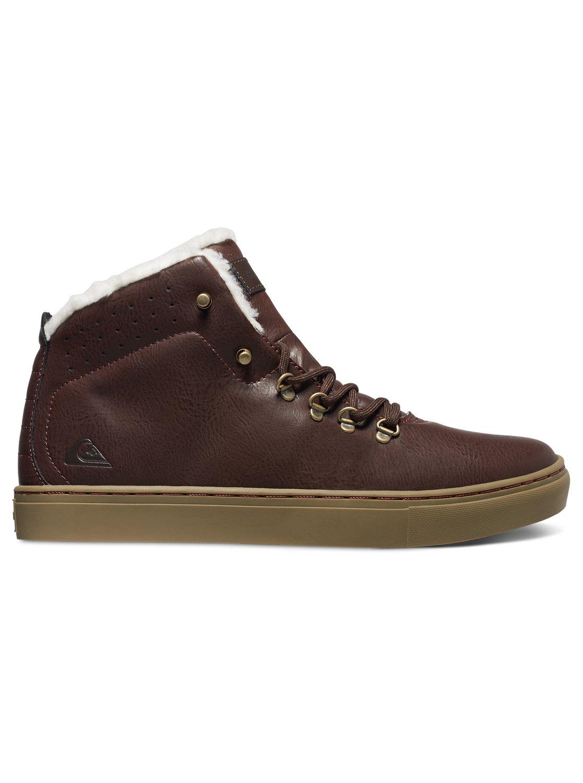 Quiksilver Homme Chaussures // Baskets Jax