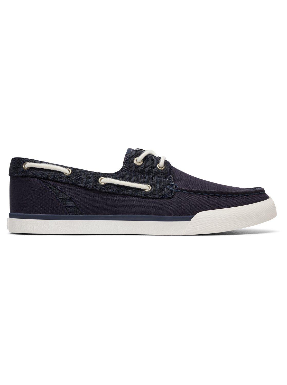 Spar - Chaussures bateau pour Homme - Bleu - QuiksilverQuiksilver Jeu Sast BCG3E