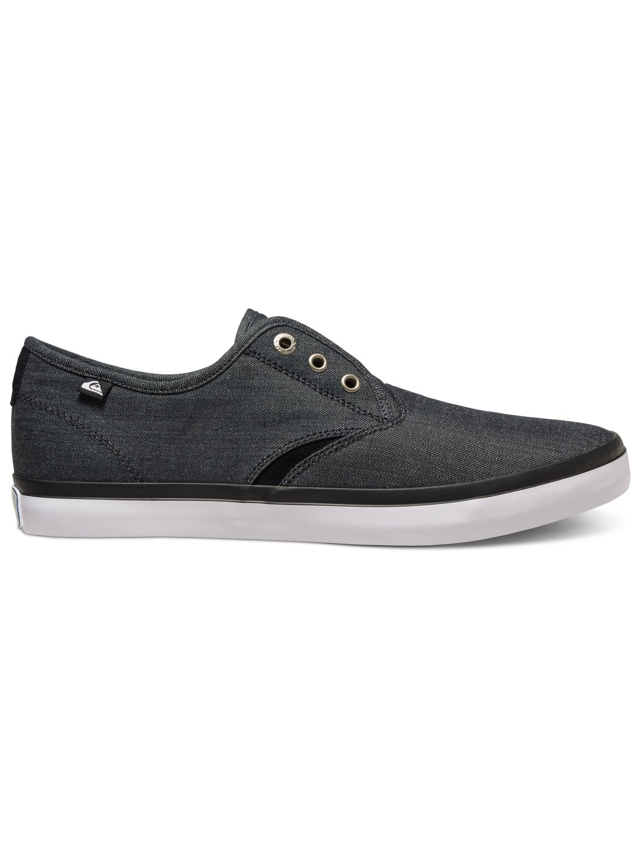 Quiksilver Shorebreak - Shoes - Baskets - Homme - EU 47 - Orange LtwWM