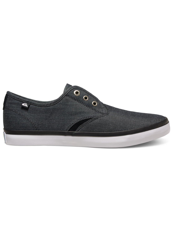 Quiksilver Shorebreak - Shoes - Baskets - Homme - EU 47 - Orange