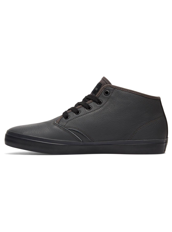 bef7b906e38c 2 Shorebreak Pm - Mid-Top Shoes for Men Gray AQYS300064 Quiksilver