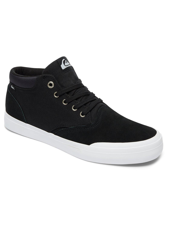 Fusion Zapatillas de Surf negro talla, hombres, color negro, tamaño 45