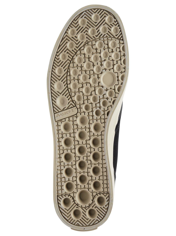 Quiksilver™ Verant Deluxe - Mid-Top Shoes - Men - US 8 - Grey  d47a5faf66a