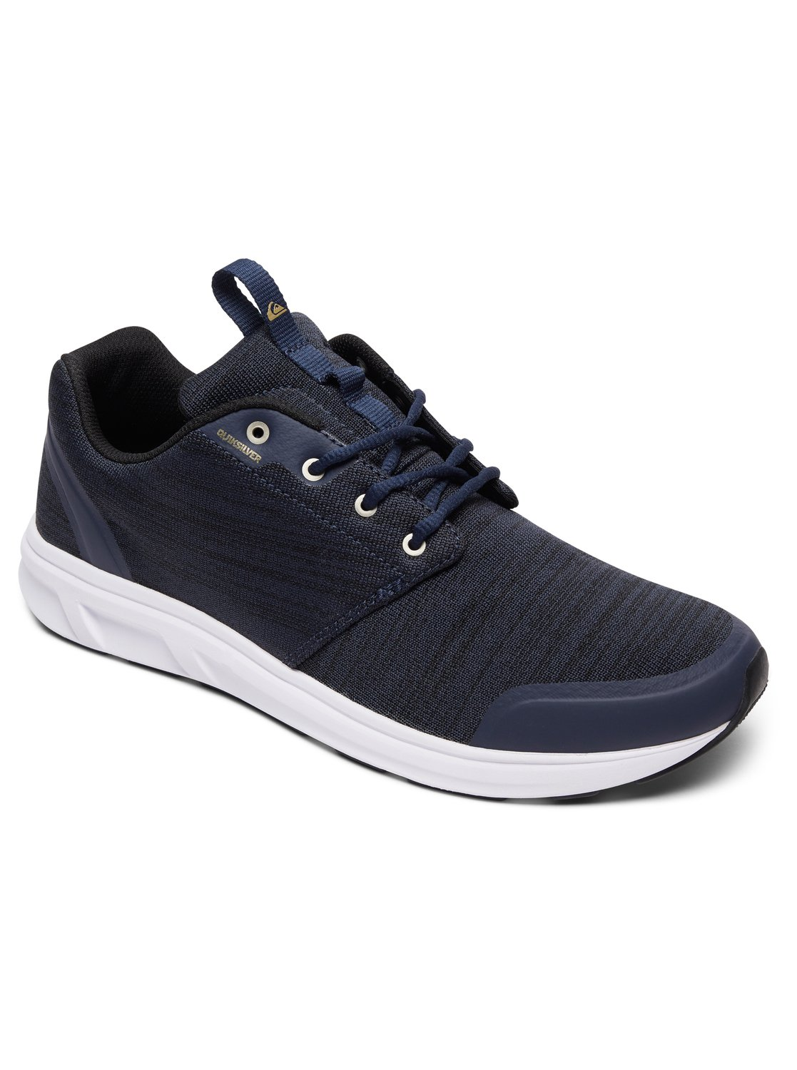 Quiksilver Voyage Textile Chaussure Homme  - Chaussures Baskets basses Homme