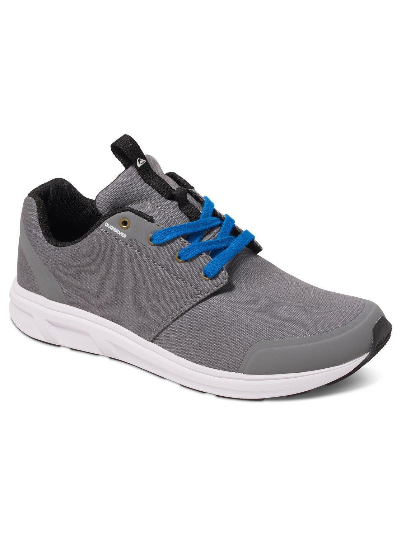 0 Voyage Textile Shoes AQYS700034 Quiksilver 42a306e78ec