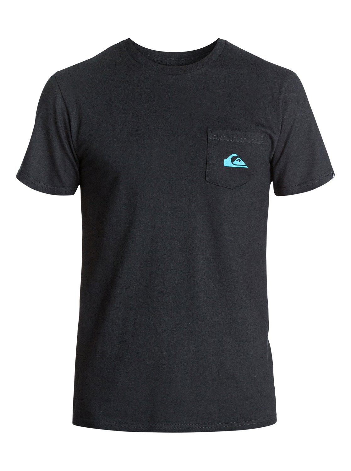 Favorite Everyday Pocket Logo T-Shirt AQYZT03201 | Quiksilver RX13