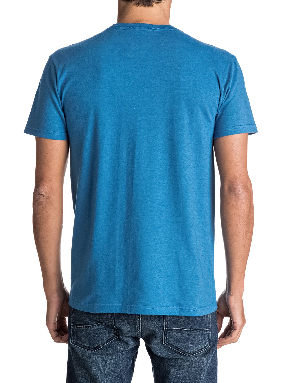 mountain wave logo tshirt 889351793270 quiksilver
