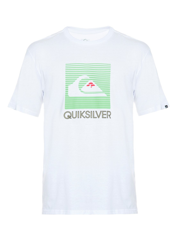 0 Camiseta básica masculina m c Pack Rasta BR61113843 Quiksilver 74c6c4ce8d3