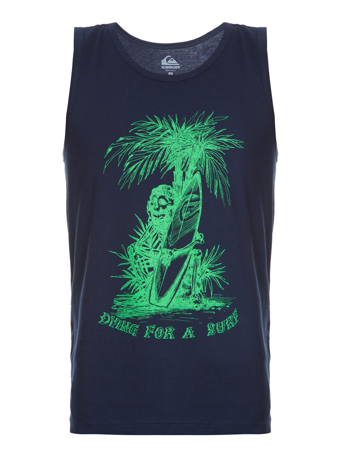 0 Regata masculina Dying for Surf BR61231723 Quiksilver c79421e5d01