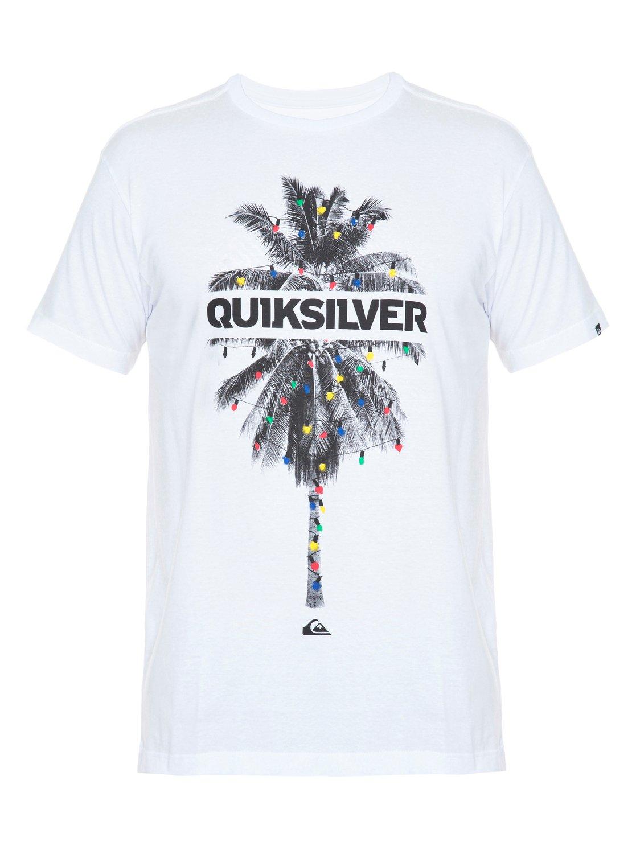 4795cdab67e69 0 Camiseta Slim Fit masculina Palm Lights BR61241448 Quiksilver
