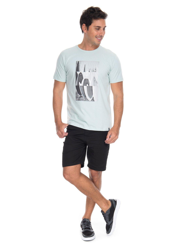 befc2730e9667 Camiseta Board Room Quiksilver BR61241612   Quiksilver