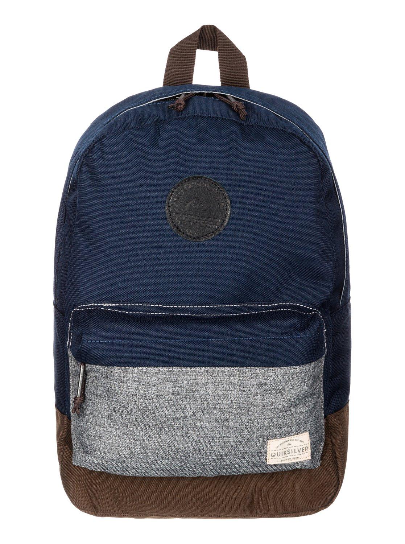 0 Mini Tracker Backpack Eqbbp03011 Quiksilver
