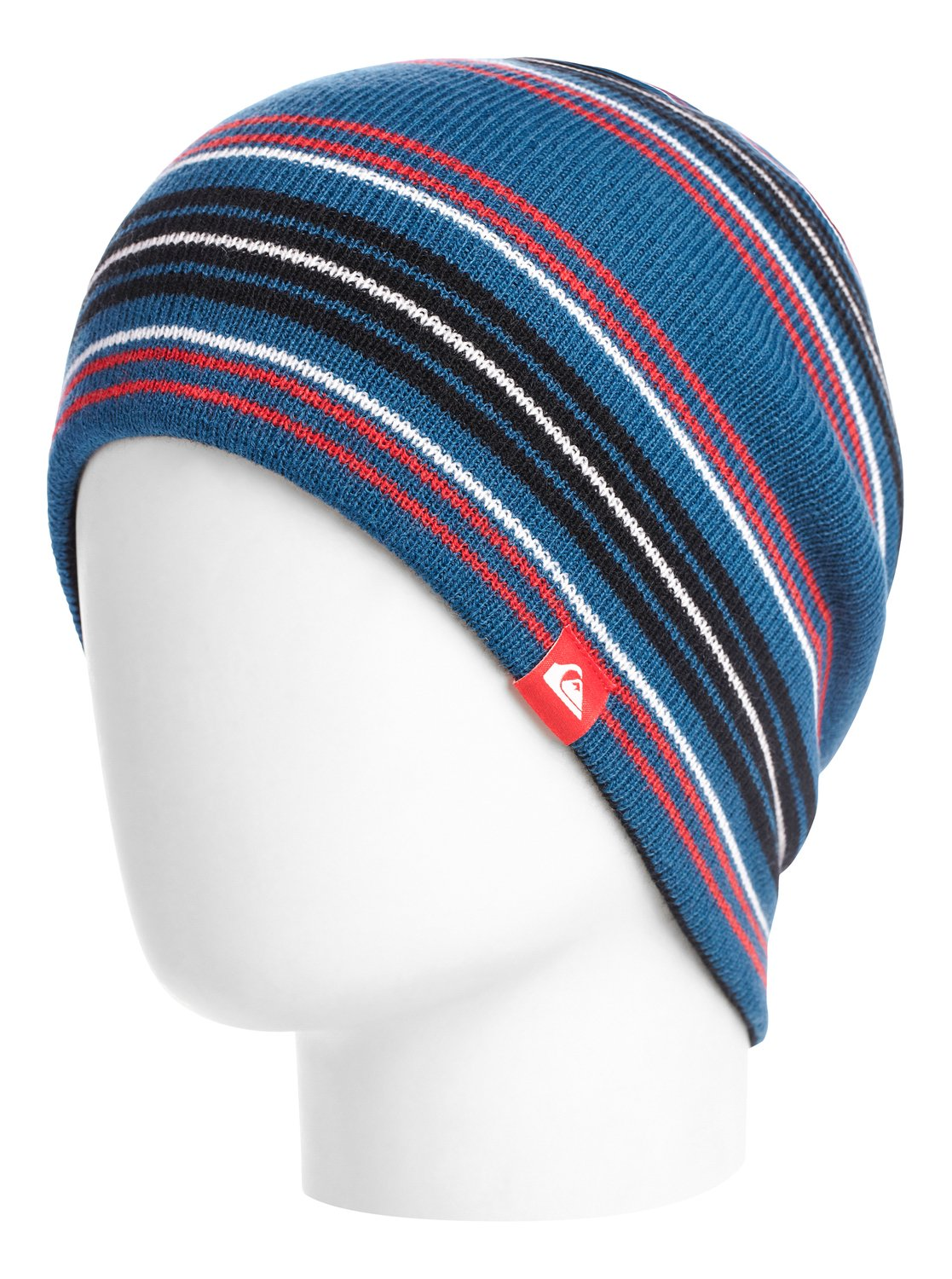 b1067423030 0 Preference Reversible Youth Beanie EQBHA00004 Quiksilver