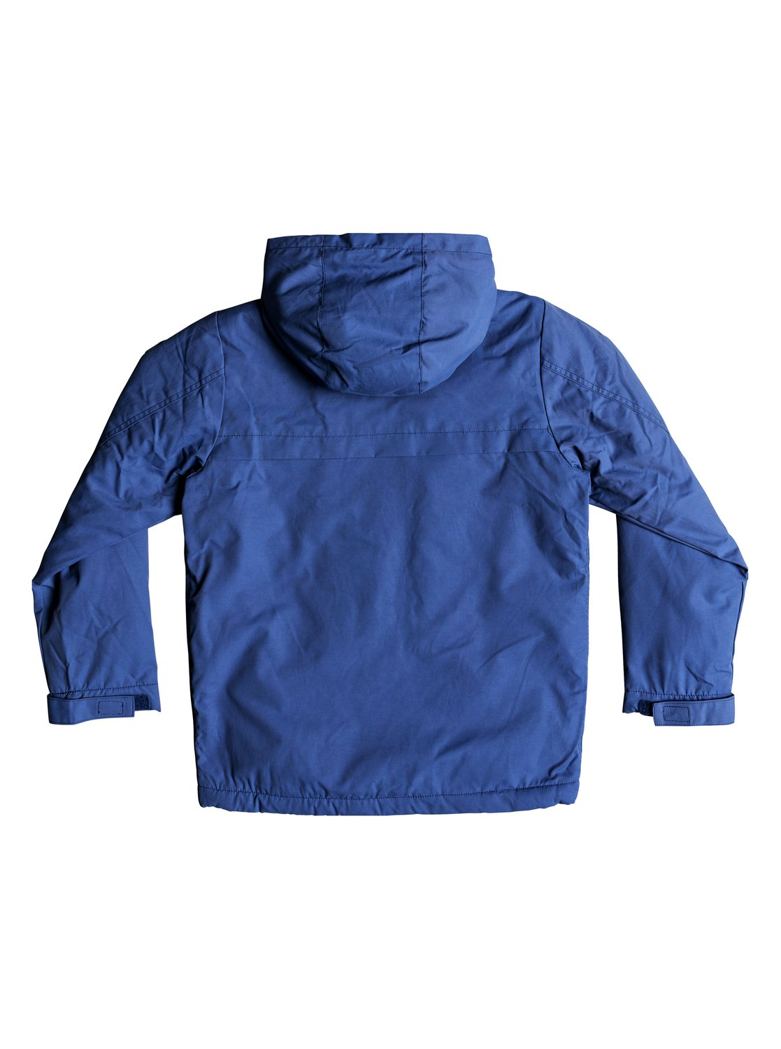 85a65551ffde Wanna - Water-Resistant Hooded Parka for Boys 8-16 EQBJK03158 ...