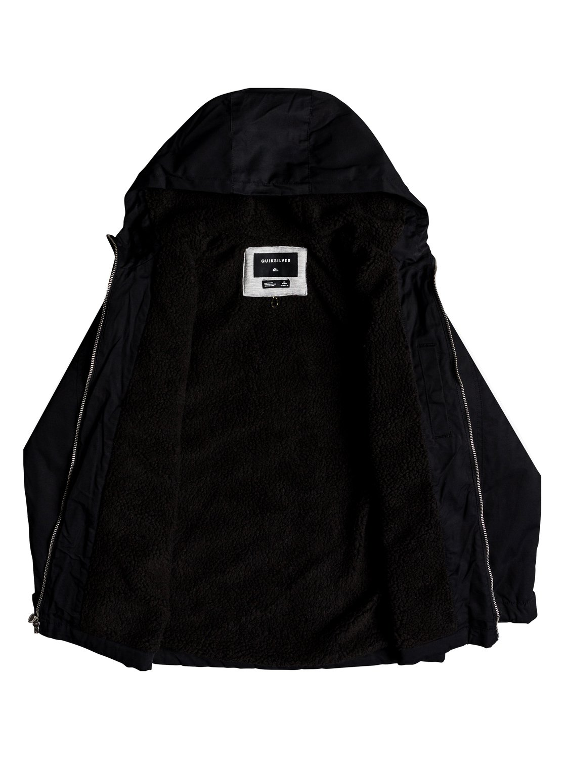 740ab83ef1ad Wanna - Water-Resistant Hooded Parka for Boys 8-16 3613373830746 ...