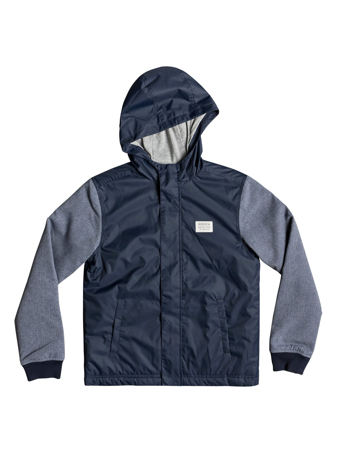 bf23adb1a Vagabond Heart - Hooded Jacket for Boys 8-16 3613374303584