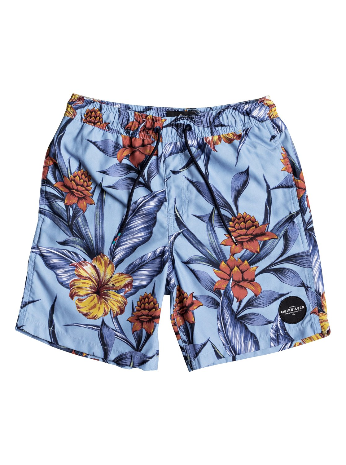 QS Volley Pua Volley 15 - SWIMWEAR - Swimming trunks Quiksilver