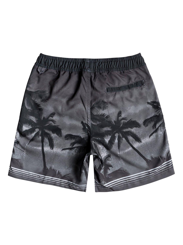 Paradise Shorts Swim For 15 Boys 3613374277953Quiksilver 16 8 OZTPkuiX