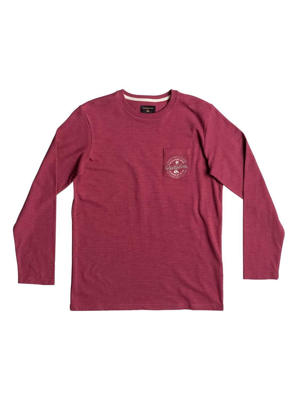 Quiksilver-Piu-Piu-Long-Sleeve-T-Shirt-Camiseta-de-Manga-Larga-Chicos