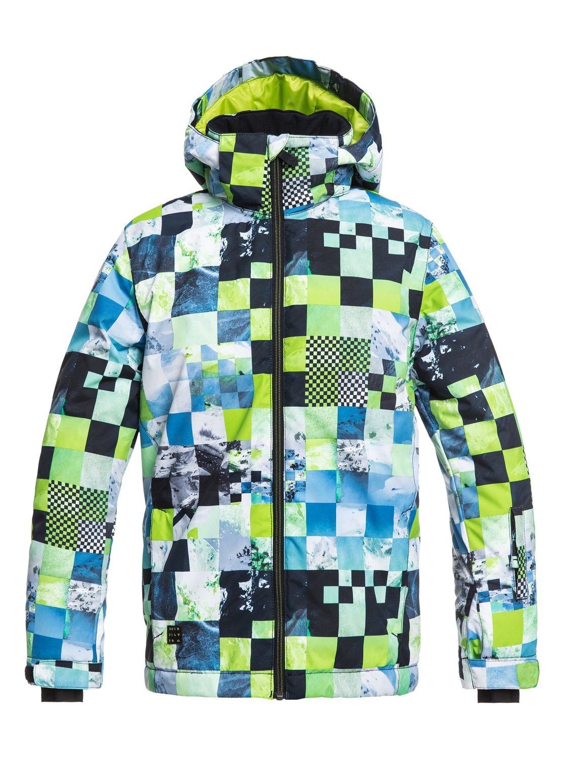 bb020b8da Mission - Snow Jacket for Boys 8-16 3613373692214