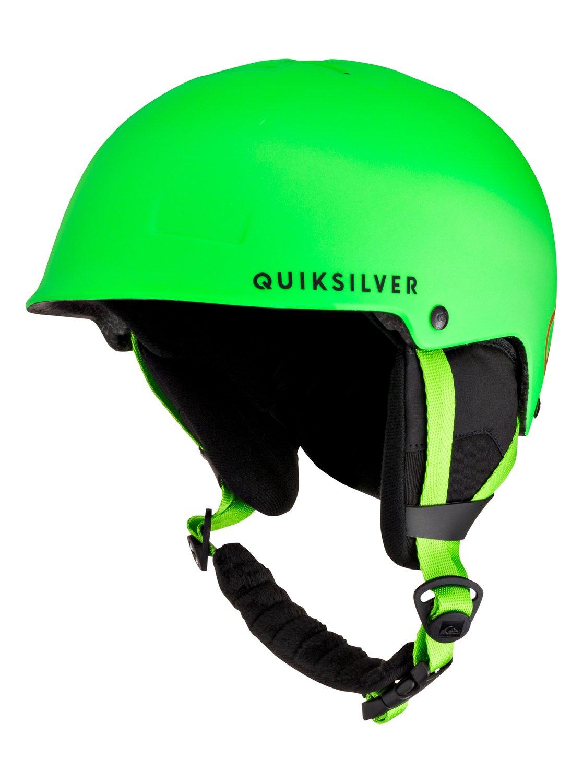 0 Empire - Snowboard Helmet EQBTL03003 Quiksilver f2bd1b91653