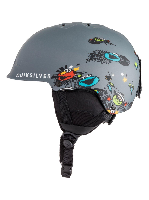 1 Empire - Snowboard Helmet EQBTL03003 Quiksilver eaf69ad3e36