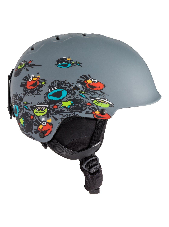 2 Empire - Snowboard Helmet EQBTL03003 Quiksilver ece092267fb