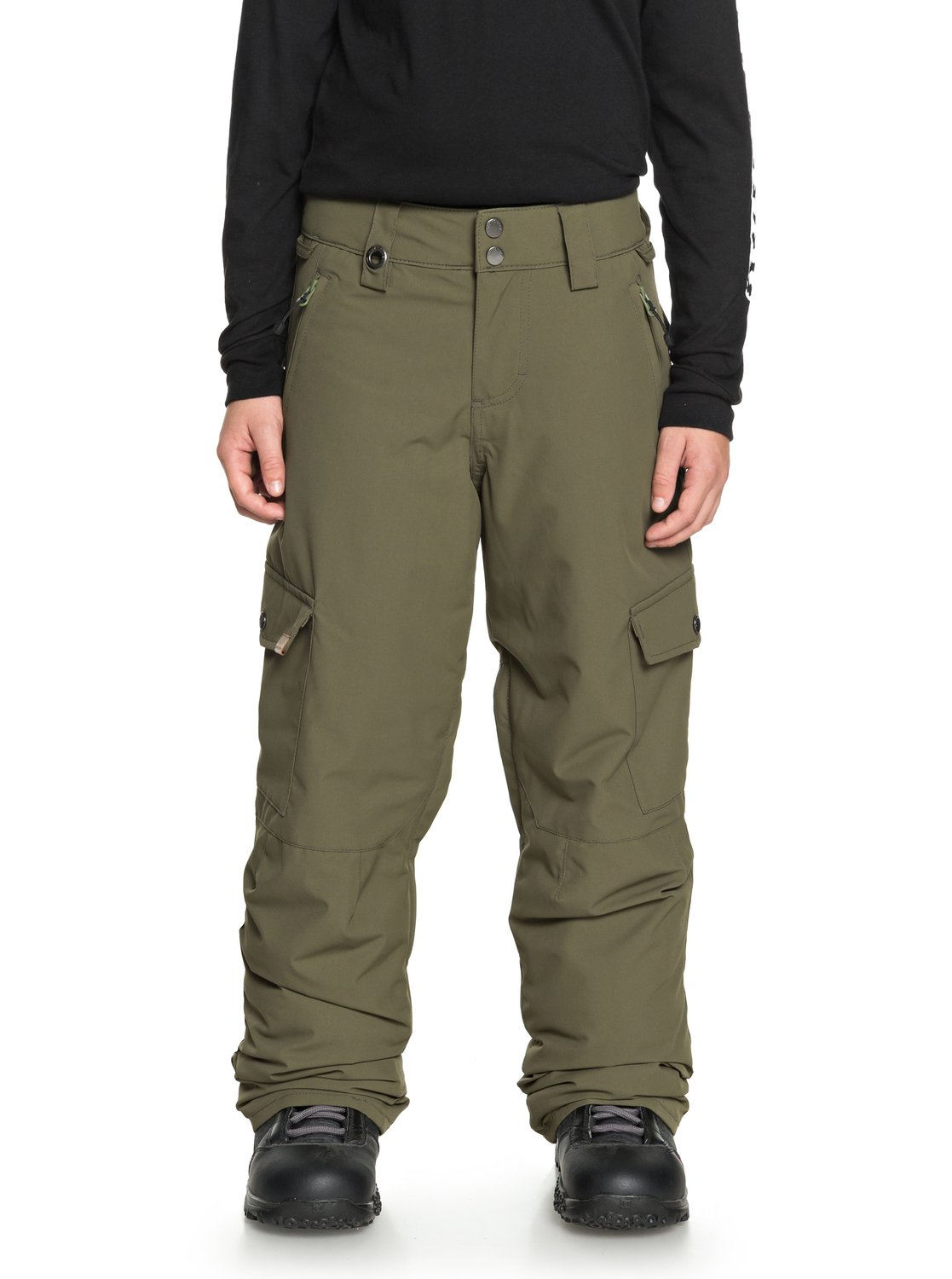 8106a4b435ba Porter - Snow Pants for Boys 8-16 3613373693549