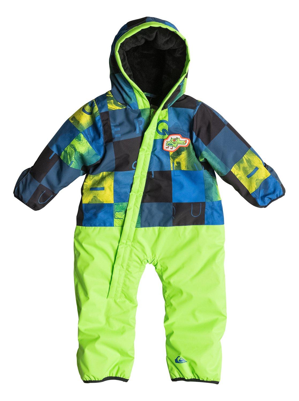 5d7f9d471c67 Baby Little Rookie Snowsuit EQITS03000