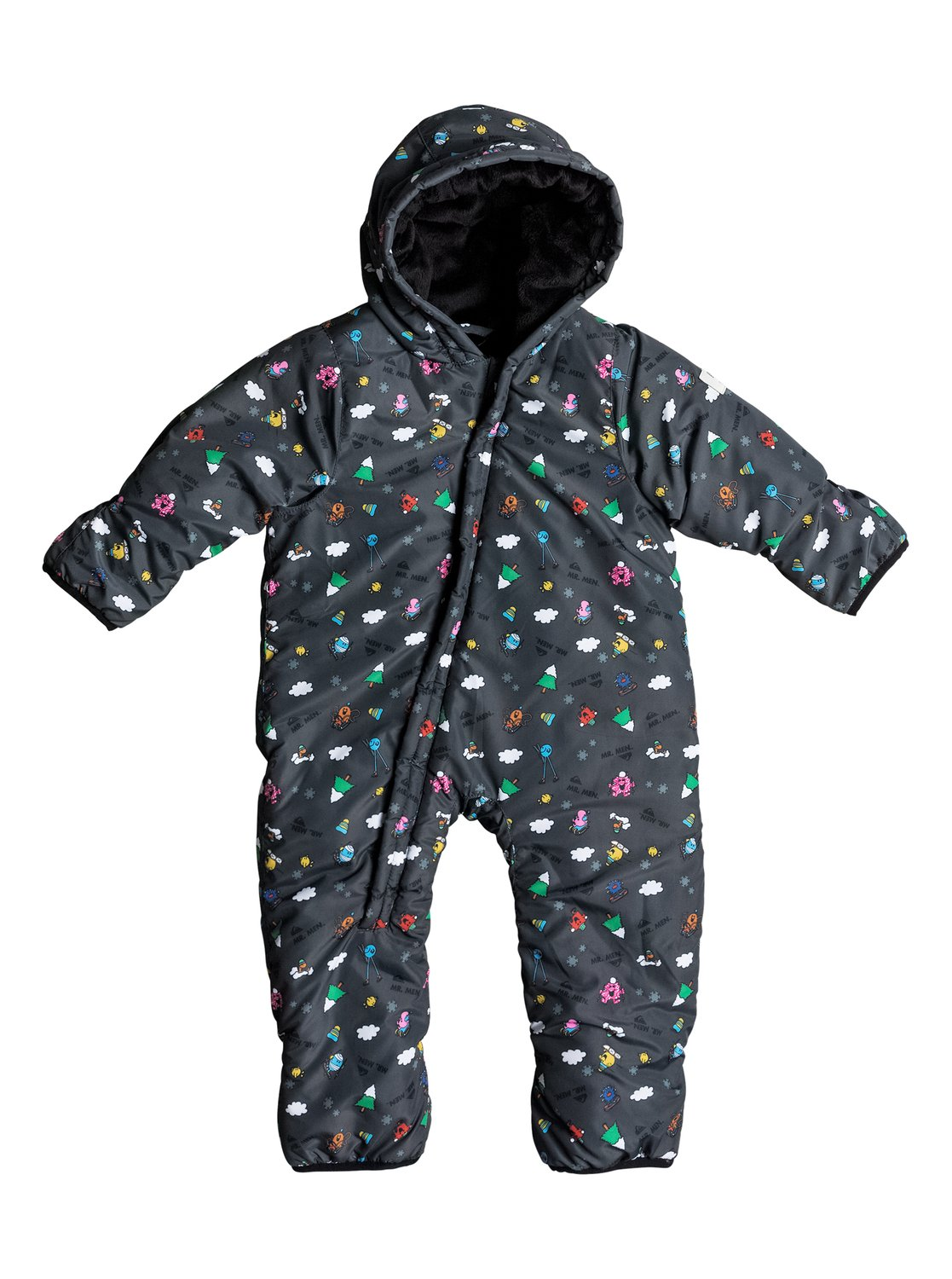 34448b972 Baby Mr Men Snow Suit EQITS03003