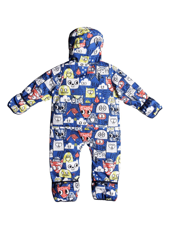 db28a6b02471 Baby Little Rookie Snow Suit EQITS03004