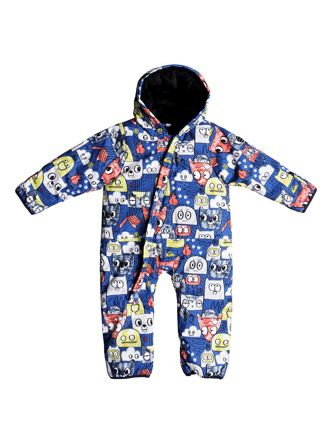 a286be893cee Little Rookie - Snowsuit for Baby Boys EQITS03004
