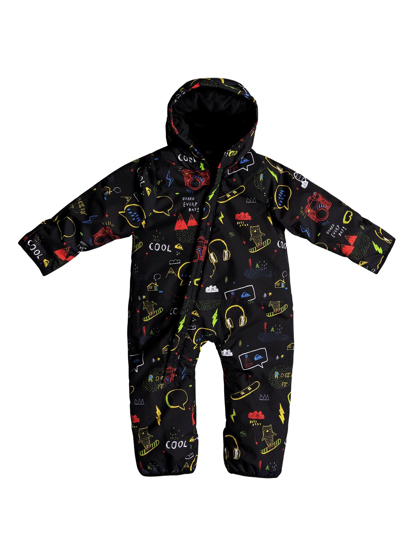 f1d53791fad8 Little Rookie - Snowsuit for Baby Boys 3613373697875
