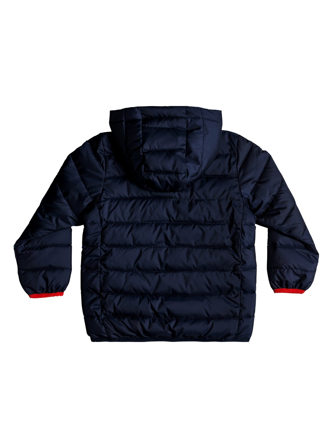 62e43b1e81010 2 Scaly - Water-Resistant Puffer Jacket for Boys 2-7 Blue EQKJK03090  Quiksilver