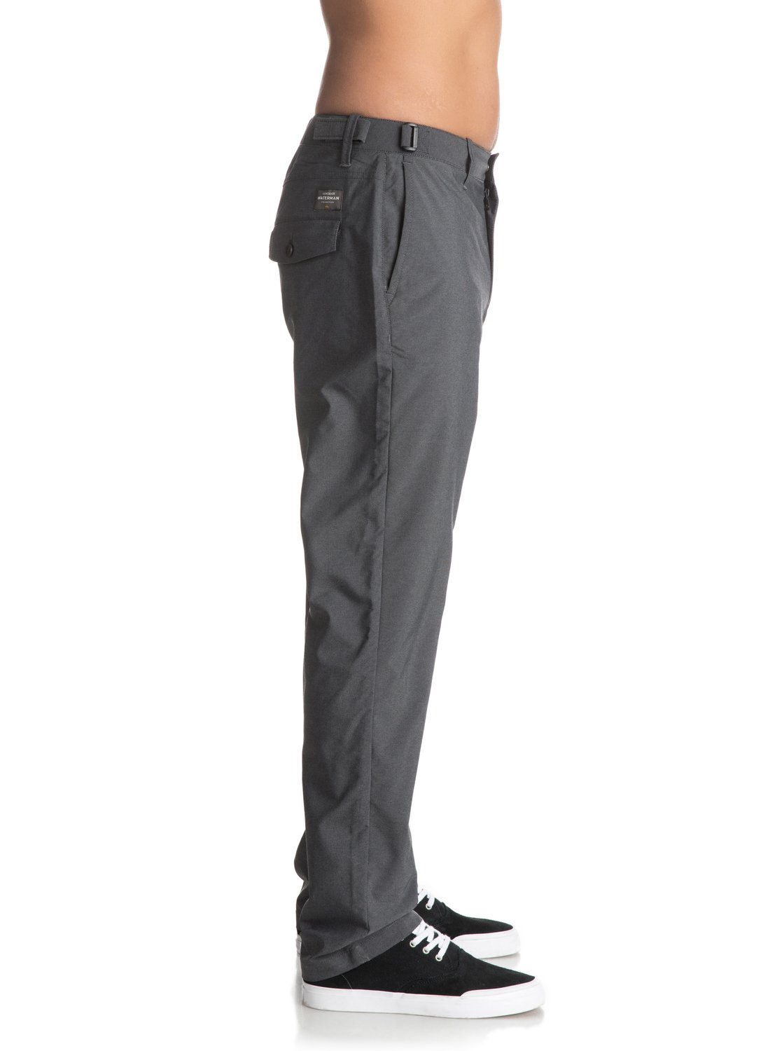 pour 1 déperlant Pantalon chino EQMNP03000 Stand Waterman Quiksilver Up Homme BwRqSYF