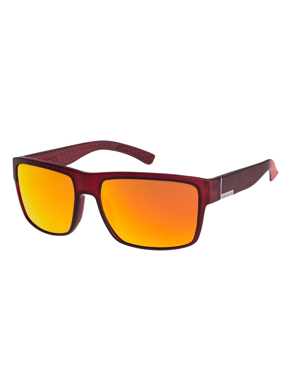 f2a7e984026d6 Ridgemont Sunglasses EQS1177   Quiksilver