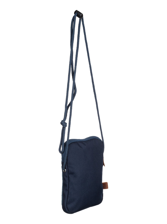 9694dc1d555e 2 Black Dies - Small Shoulder Bag EQYBA03019 Quiksilver