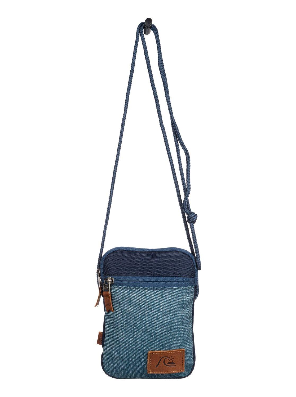 610ded3151bf 0 Black Dies - Small Shoulder Bag EQYBA03019 Quiksilver