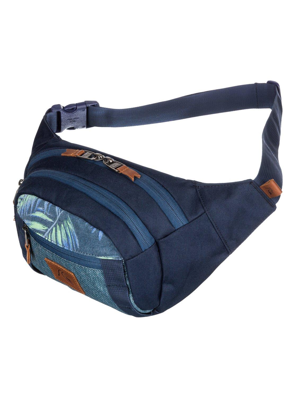 c9f4a1788aa2e 1 Lone Walker Modern Original Waistpack EQYBA03033 Quiksilver