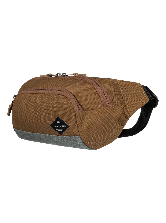 10da99e168695 1 Lone Walker Waist Pack EQYBA03052 Quiksilver