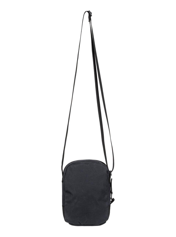 ad0634a42af6 2 Black Dies - Small Shoulder Bag Black EQYBA03115 Quiksilver