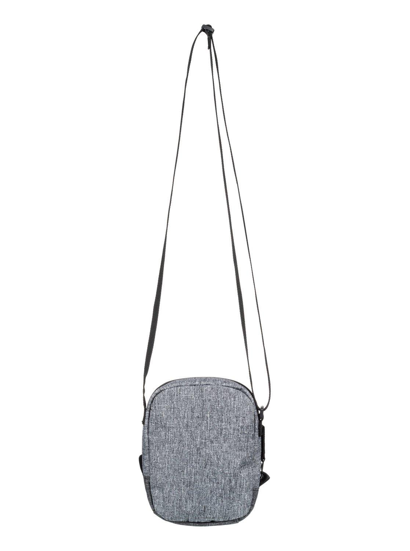 4590d2dfda79 2 Black Dies - Small Shoulder Bag EQYBA03115 Quiksilver