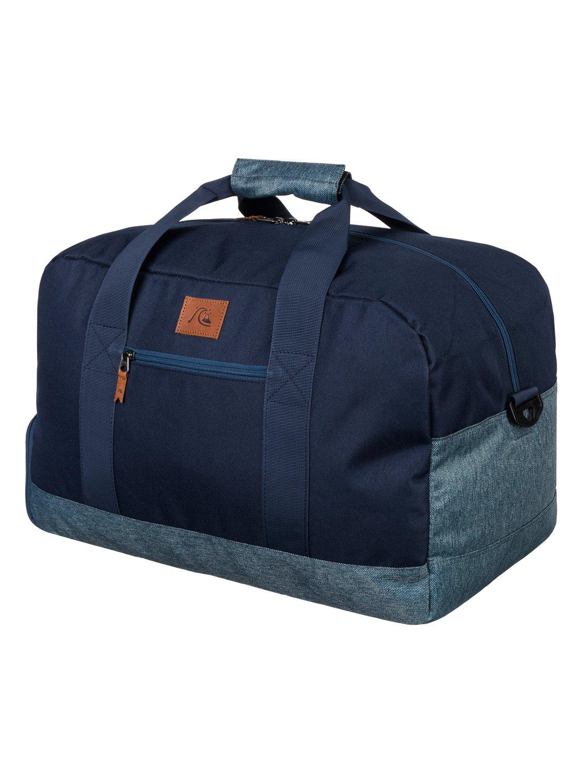 1 Medium Shelter - Duffle Bag EQYBL03028 Quiksilver e1ff1cbd9b701