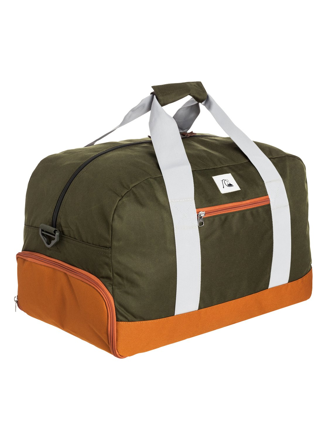 3f98ed5f6f32 1 Medium Shelter Modern Original - Duffle Bag EQYBL03056 Quiksilver