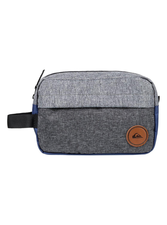 b2926795ea 0 Chamber - Wash Bag EQYBL03149 Quiksilver